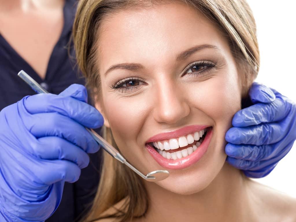 dentisterie conservatrice dentisterie esthetique