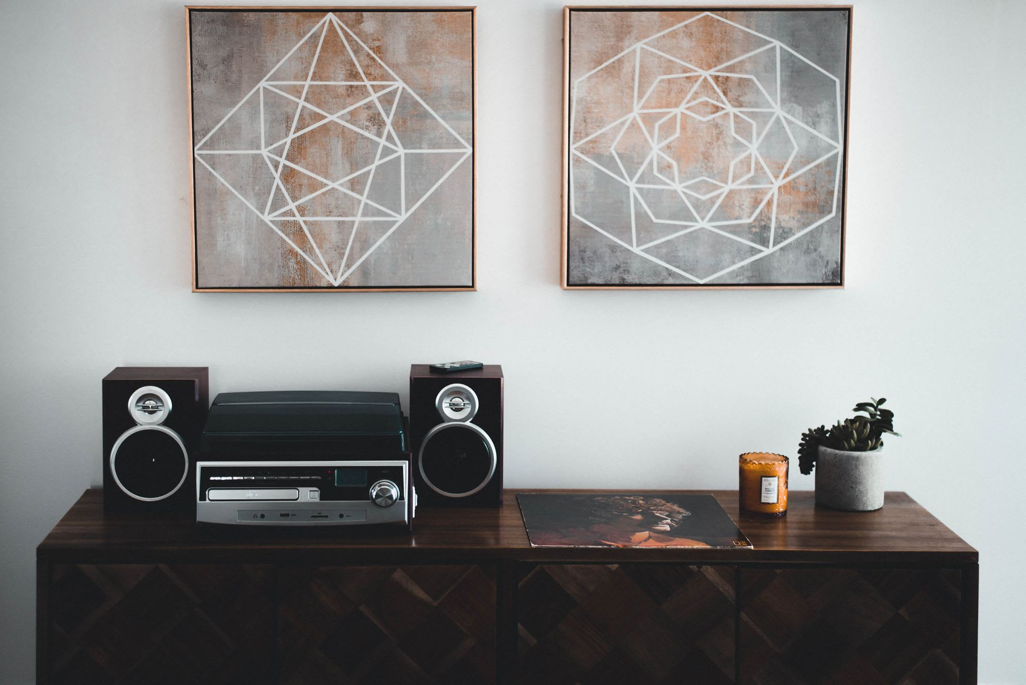 Home decor tips from sound