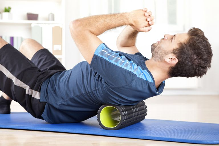 Stretches and Exercises to Relieve Upper, Mid and Lower Back Pain