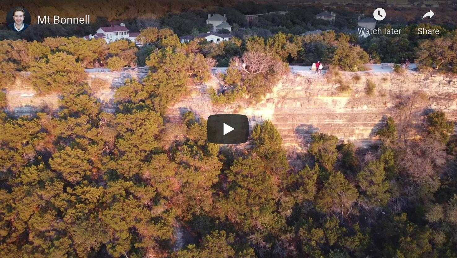 Austin Drones