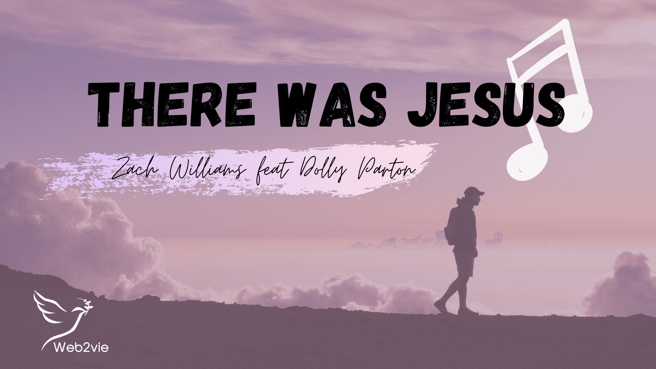 There Was Jesus - Zach Williams, Dolly Parton