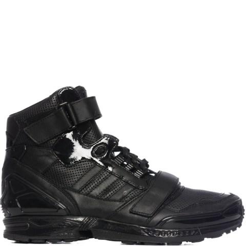 522726710 adidas Originals  Junn.J ZX 8000 mid - Black