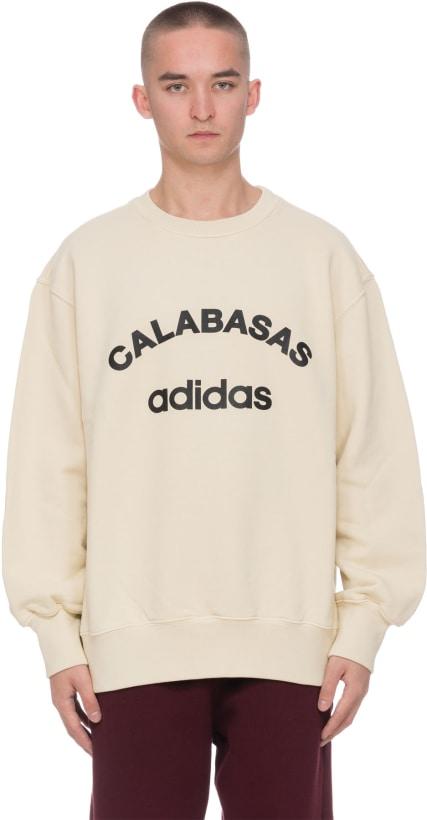 Yeezy U Influence Calabasas Pull Jupiter qwSrq4
