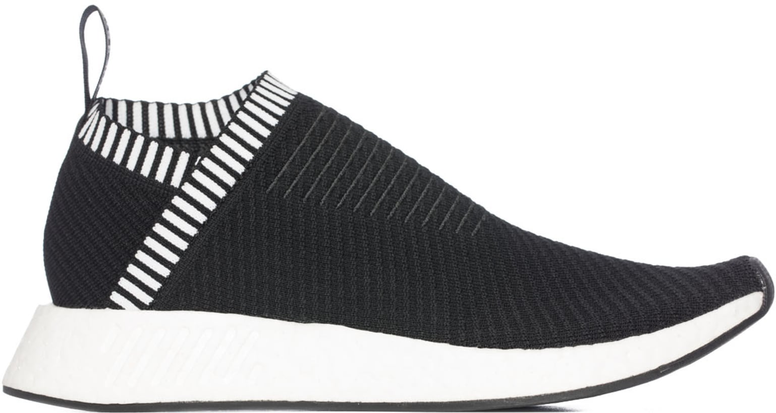 720bd225485 adidas Originals. NMD CS2 PK - Core Black Core Black Shock Pink