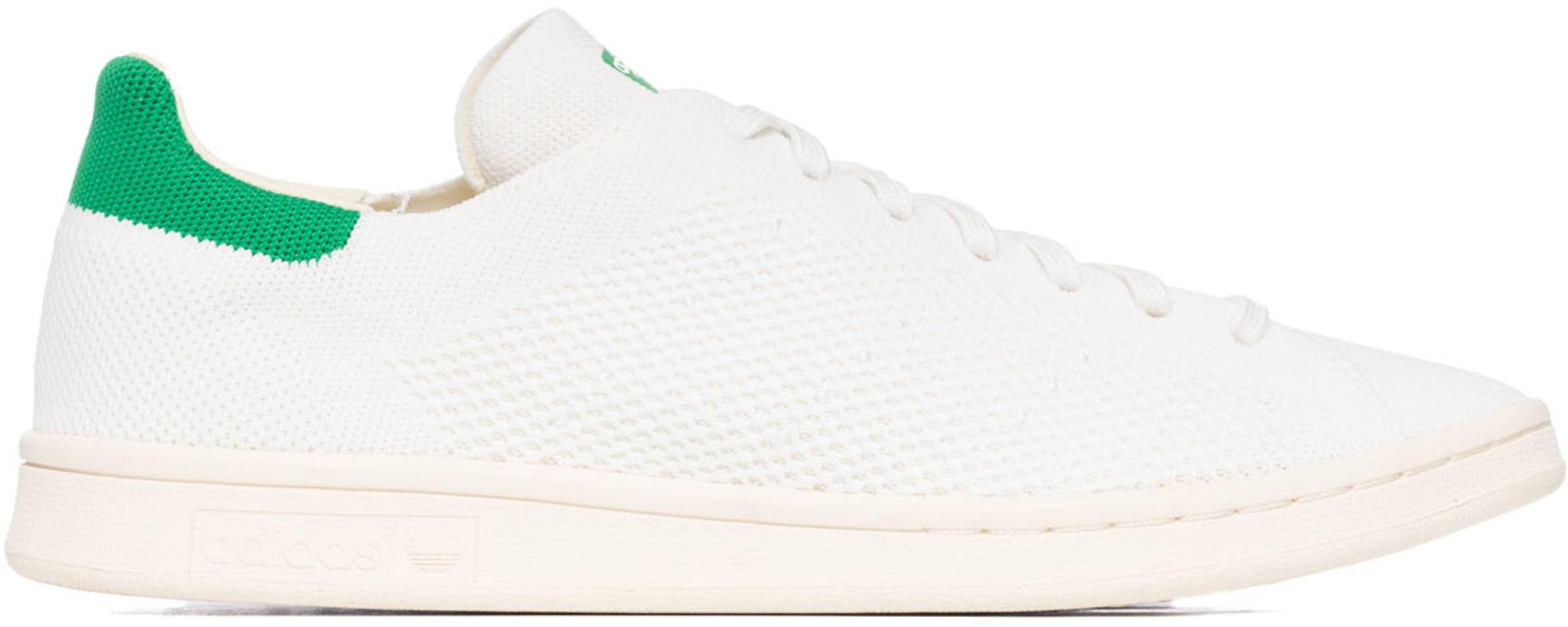 04f3af10fe73c6 adidas Originals  Stan Smith Boost Primeknit - Footwear White ...