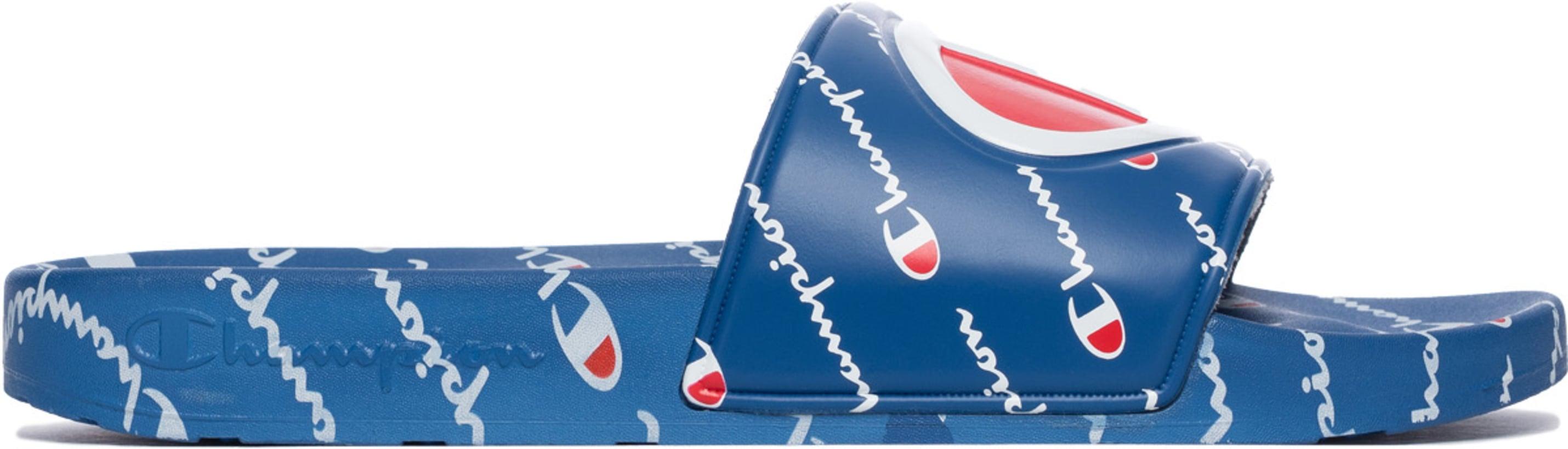 75ff120b05a Champion  IPO Repeat Slide - Royal Blue