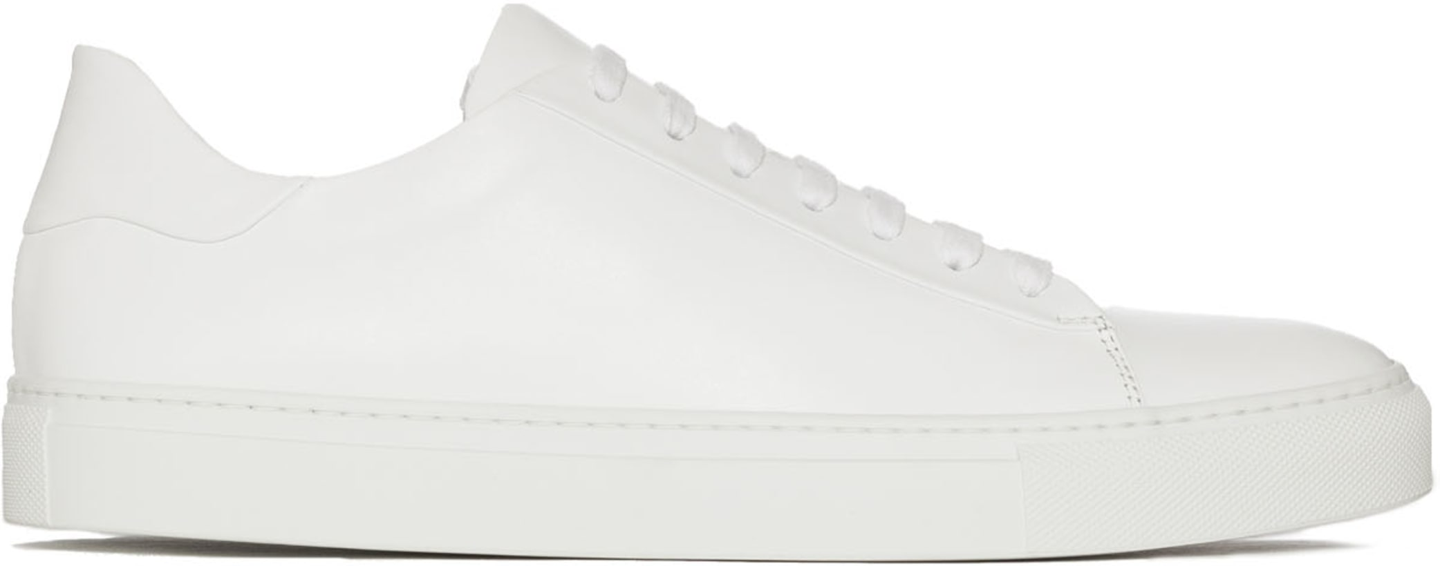 53f6052234 Wings & Horns - Court Low - White/White