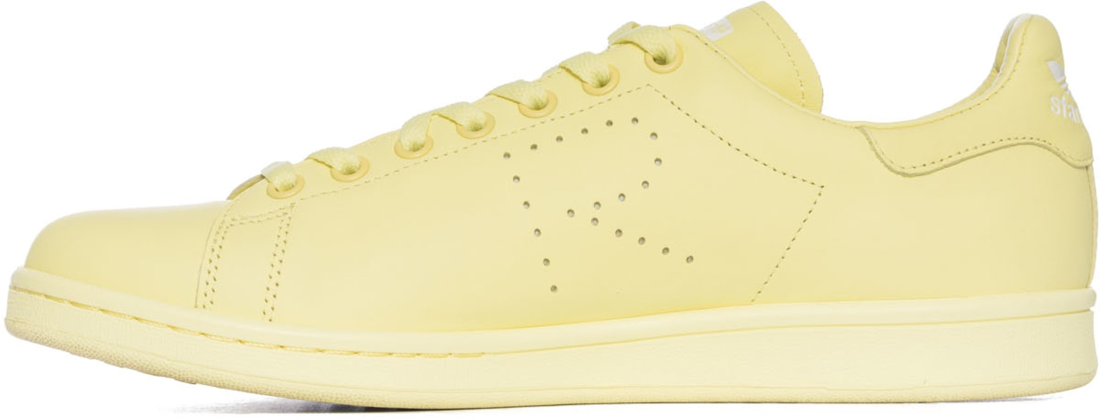 adidas by Raf Simons - Raf Simons Stan Smith - Blush Yellow