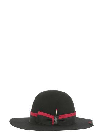 Beaver Nick Fouquet Hat