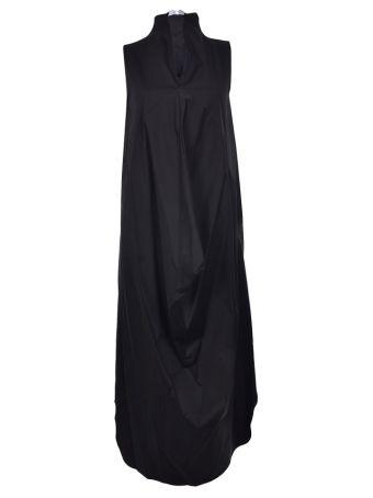 Federica Tosi Standing Collar Dress