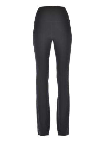 Norma Kamali Stretch Trousers