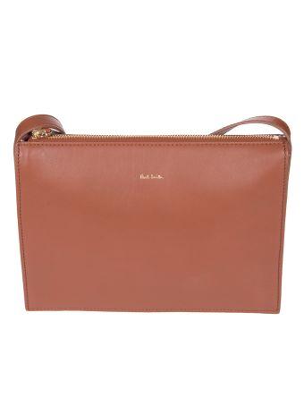 Paul Smith Concertina Shoulder Bag