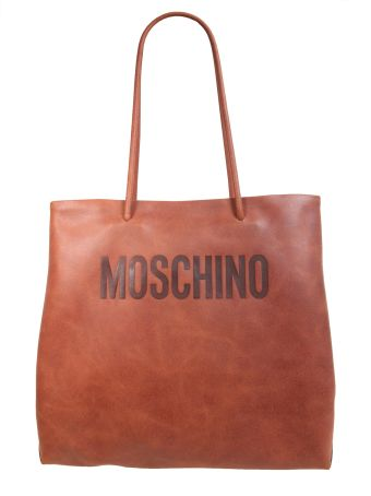 Shopping Bag With Logo
