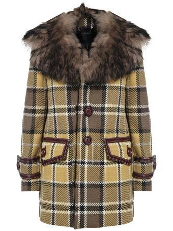 Marc Jacobs Cappotto