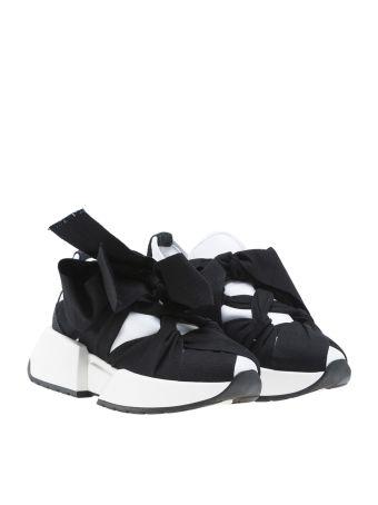 Mm6 Maison Margiela Bow Sneakers