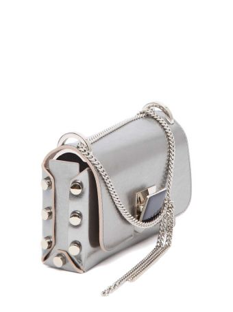 Jimmy Choo 'lockett Mini' Shoulder Bag