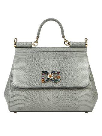 Dolce&gabbana Sicily Handbag