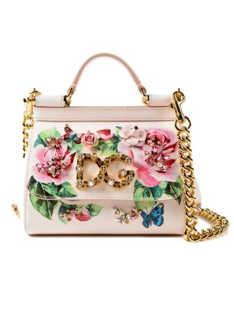 Dolce & Gabbana Mini Bag Crossbody St.dauphine