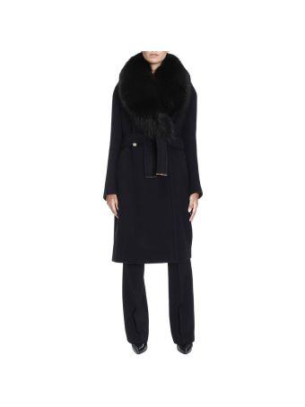 Coat Coat Women Roberto Cavalli