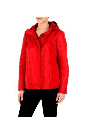 Red Haute Terre Jacket