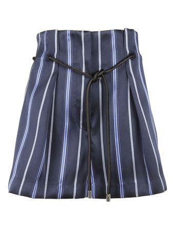 3.1 Phillip Lim Tailored Shorts