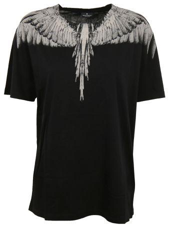 Marcelo Burlon Wing Print T-shirt