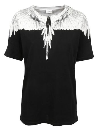 Marcelo Burlon Wing Printed T-shirt