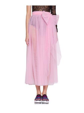 MSGM Tulle Skirt