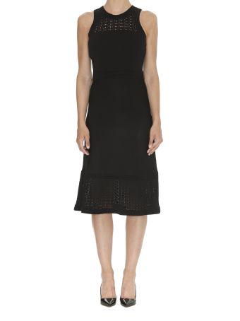 Michael Kors Pointelle Dress