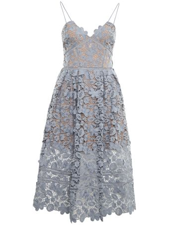 3d Lace Azalea Dress