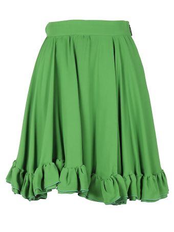 MSGM Classic Skirt