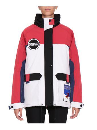 Colmar Tech-fabric Jacket