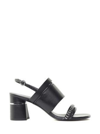 3.1 Phillip Lim Drum Multi Straps Leather Sandals