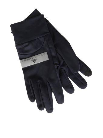 Adidas By Stella Mccartney Adidas By Stella Mccartney Run Gloves