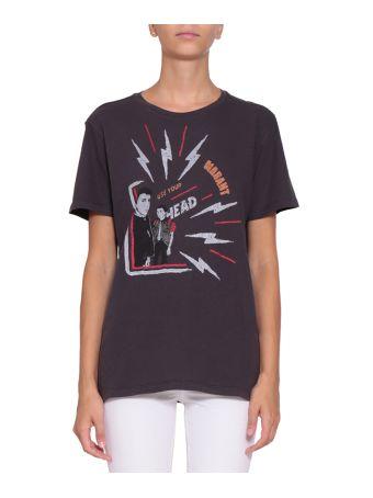 Isabel Marant Etoile Cotton Jersey T-shirt