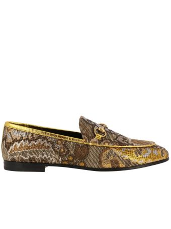 Loafers Shoes Women Gucci