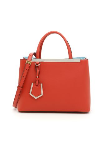 Calfskin Petite 2jours Bag