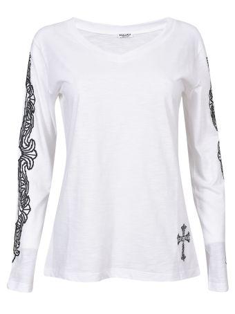 Skullkut t-shirt cross