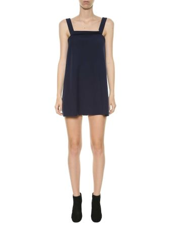 Balenciaga A-line Short Dress