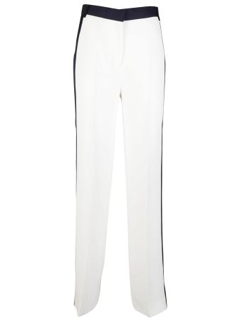 Victoria Beckham Straight Tailored Trousers