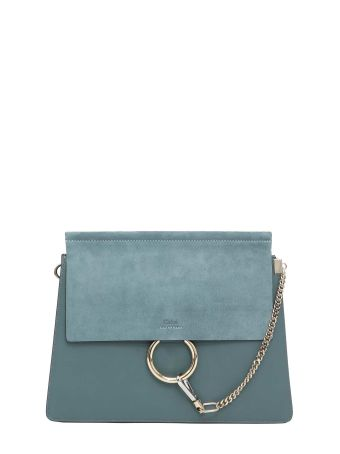Chloé 'faye' Shoulder Bag