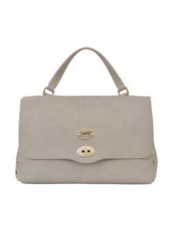 Zanellato Postina Cachemire Blandine Bag