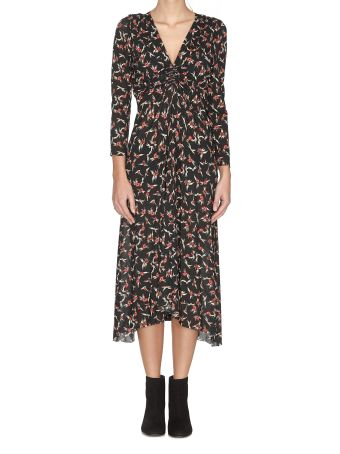 Isabel Marant Menvy Dress
