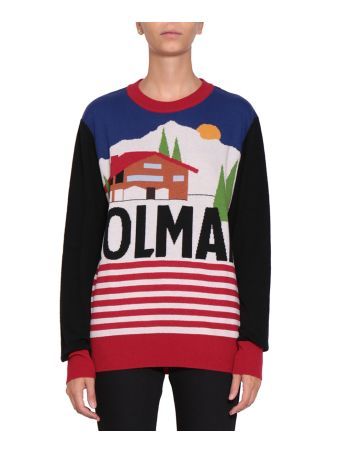 Colmar Cashmere And Wool Sweater