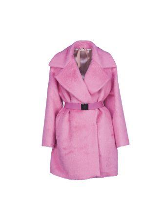 N°21 Belt Coat