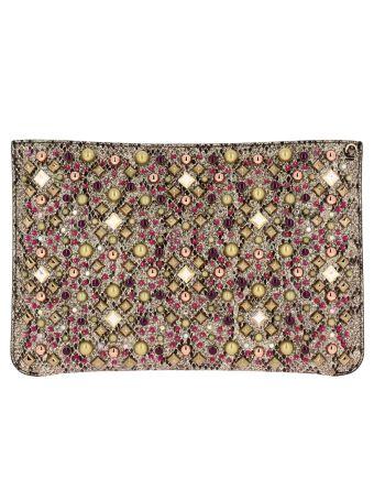 Clutch Shoulder Bag Women Christian Louboutin