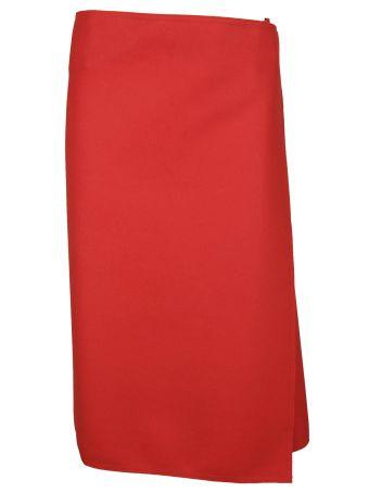 Celine Wrap Around Skirt