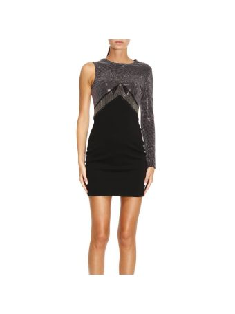 Dress Dress Women Versace Collection