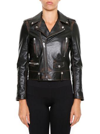 Biker Crust Vintage Jacket