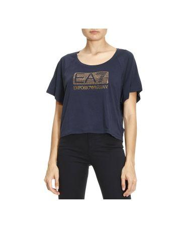 T-shirt T-shirt Women Ea7